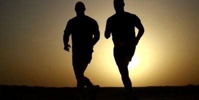 caminar y correr