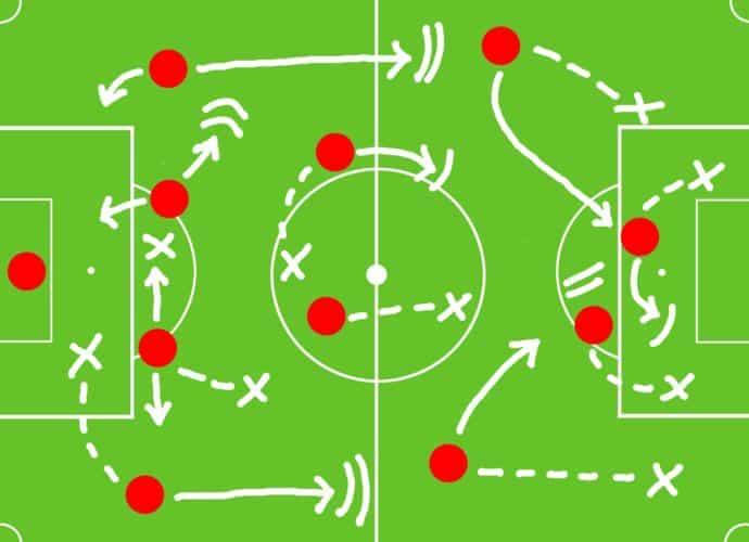 Futbol complejo