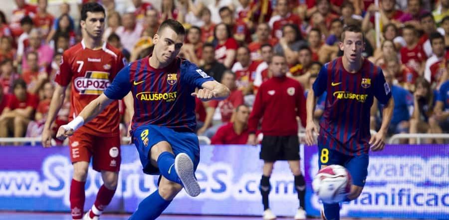 Fútbol Sala Lozano