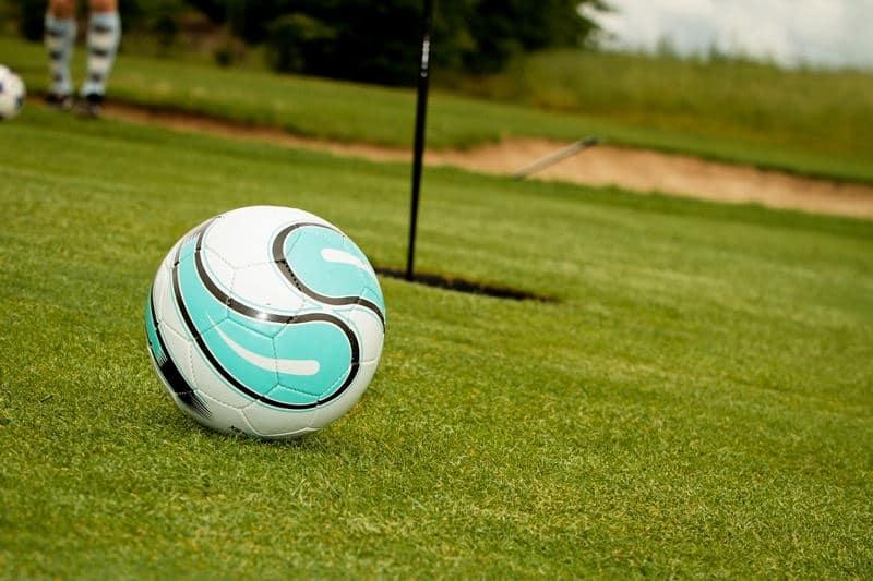 Futgolf, el nuevo deporte