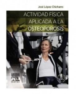 Libro actividad física contra la osteoporosis