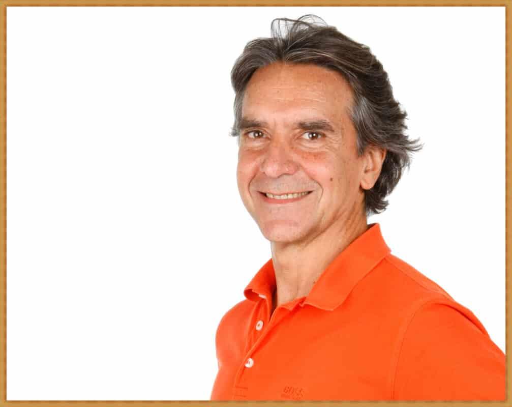 José López Chicharro, catedrático de Fisiología del Ejercicio - foto-perfil-jose-lopez-chicharro