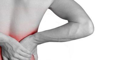 dolor lumbar después de correr