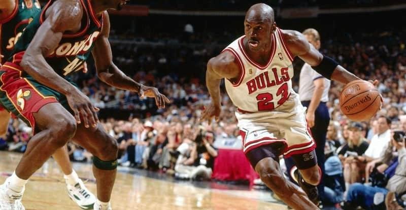 baloncesto excéntrico