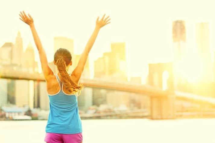 ejercicio feliz
