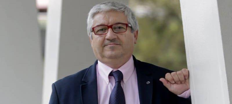 Pedro Manonelles FEMEDE
