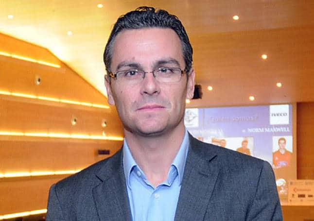 Joaquín Dosil, rendimiento deportivo a través de coaching 1