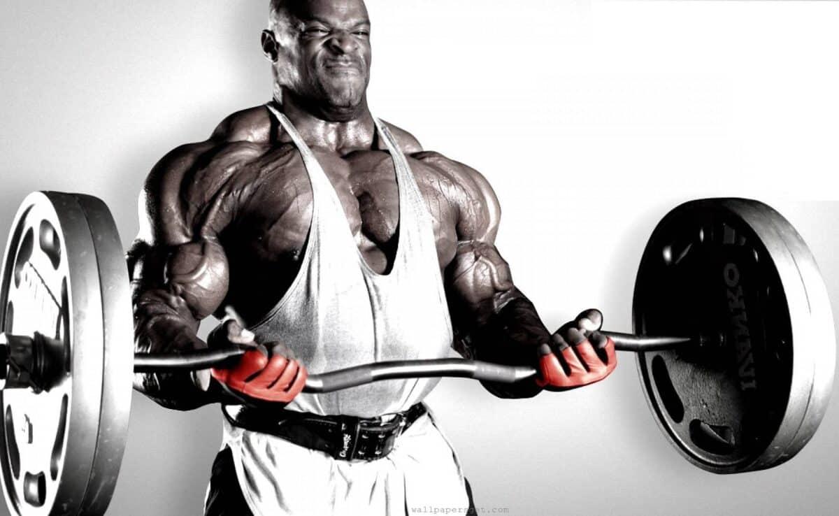 La fuerza, ¿entrenar por Potencia o por RM?