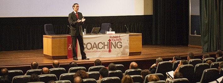 conferencia Joaquin Dosil