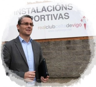 Joaquin Dosil Celta