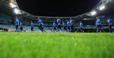 Planificación en el fútbol. La periodización táctica 1