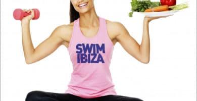 vitaminas y deporte