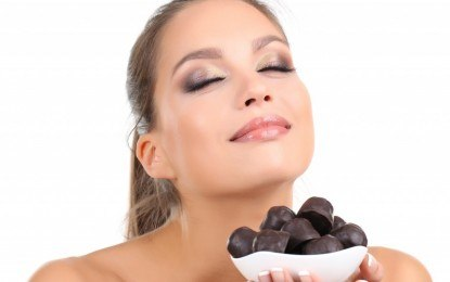Chocolate negro: 7 beneficios para la salud