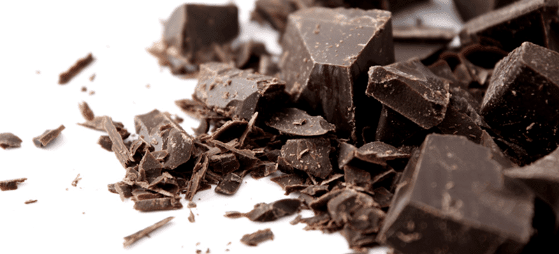 Chocolate negro