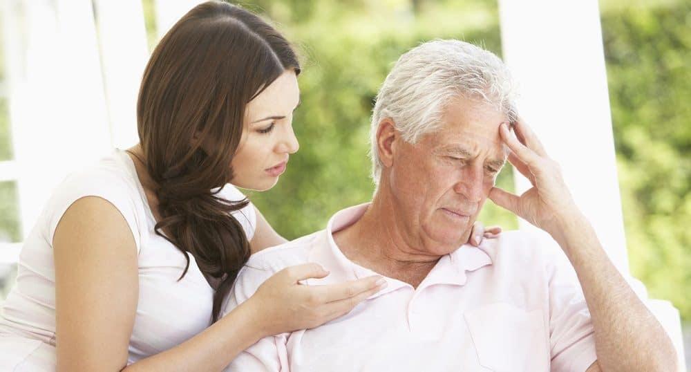 Memoria en personas mayores