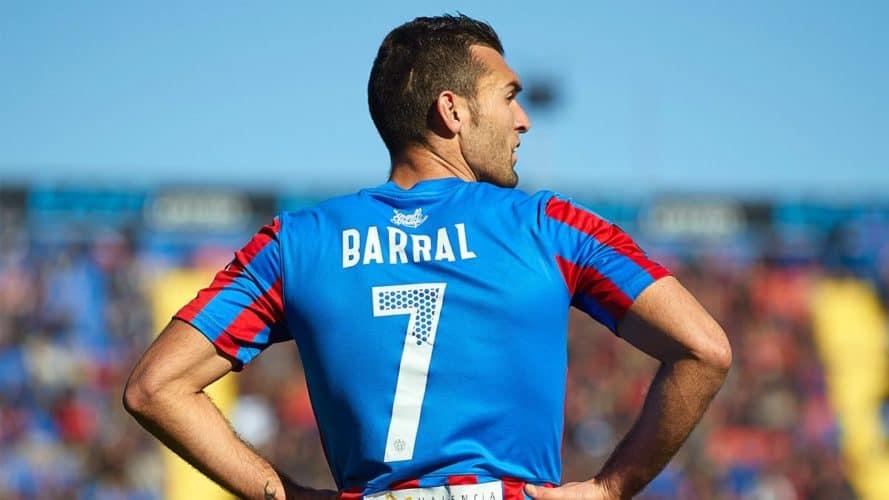 David Barral