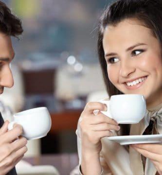 Café ayuda a vivir más tiempo