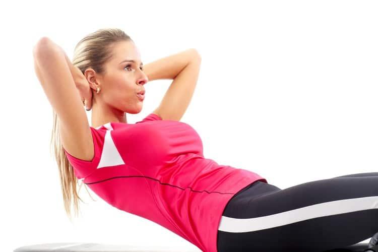 Respiración durante el ejercicio