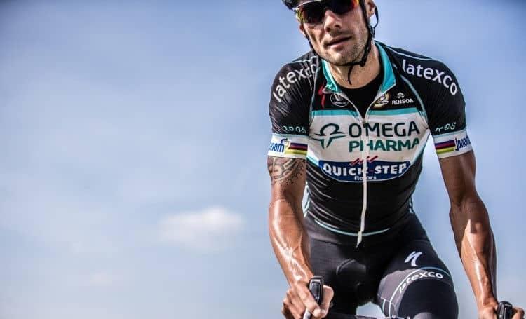2014 Ronde Van Vlaanderen Recon - OPQS