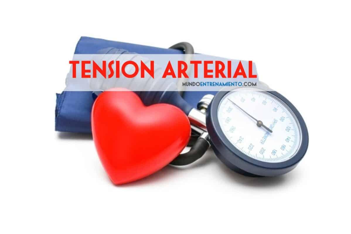 Lo que hace que aumente la presión arterial