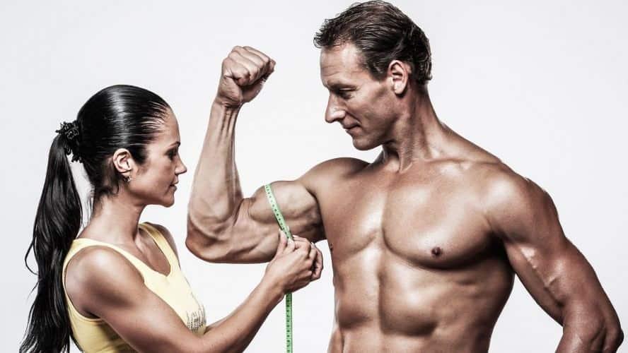 Disminución de peso con dieta cetogénica