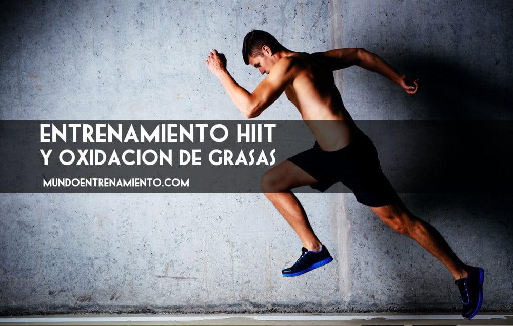 entrenamiento funcional para perdida de peso