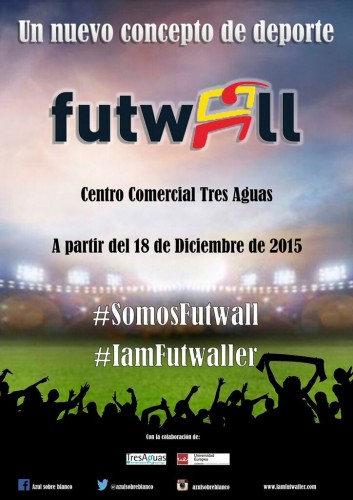 cartel futwall