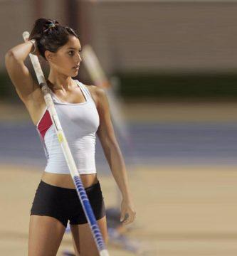 mujer deporte