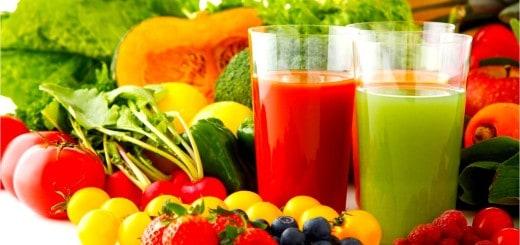 Vitaminas antioxidantes con la dieta