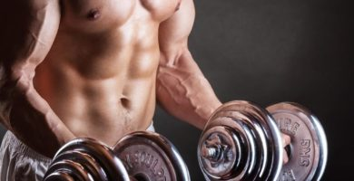 claves para la ganancia muscular