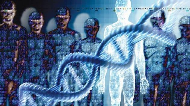 genética deportiva