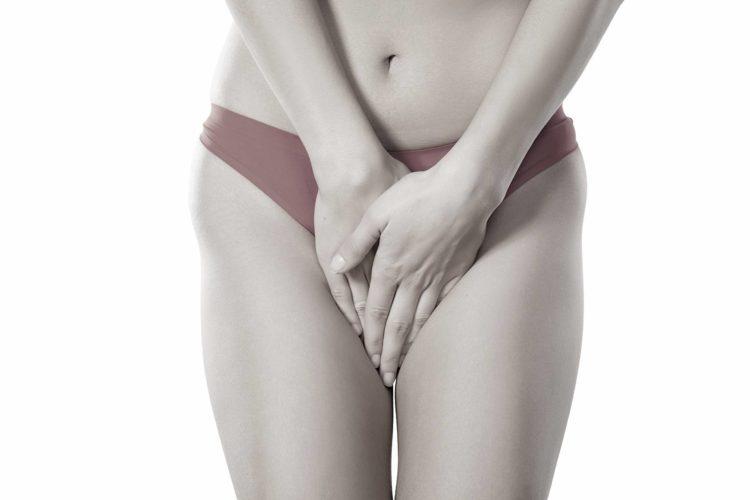 incontinencia urinaria