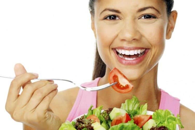 Vegetarianismo y nutrición