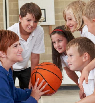 Competencias clave en Educación Física