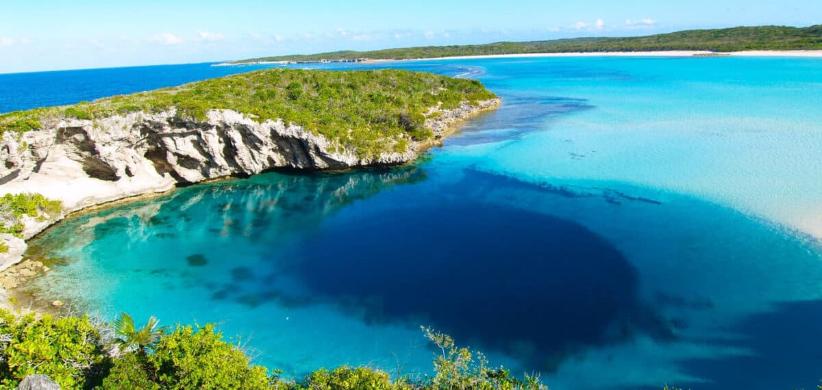 Agujero Blue Hole