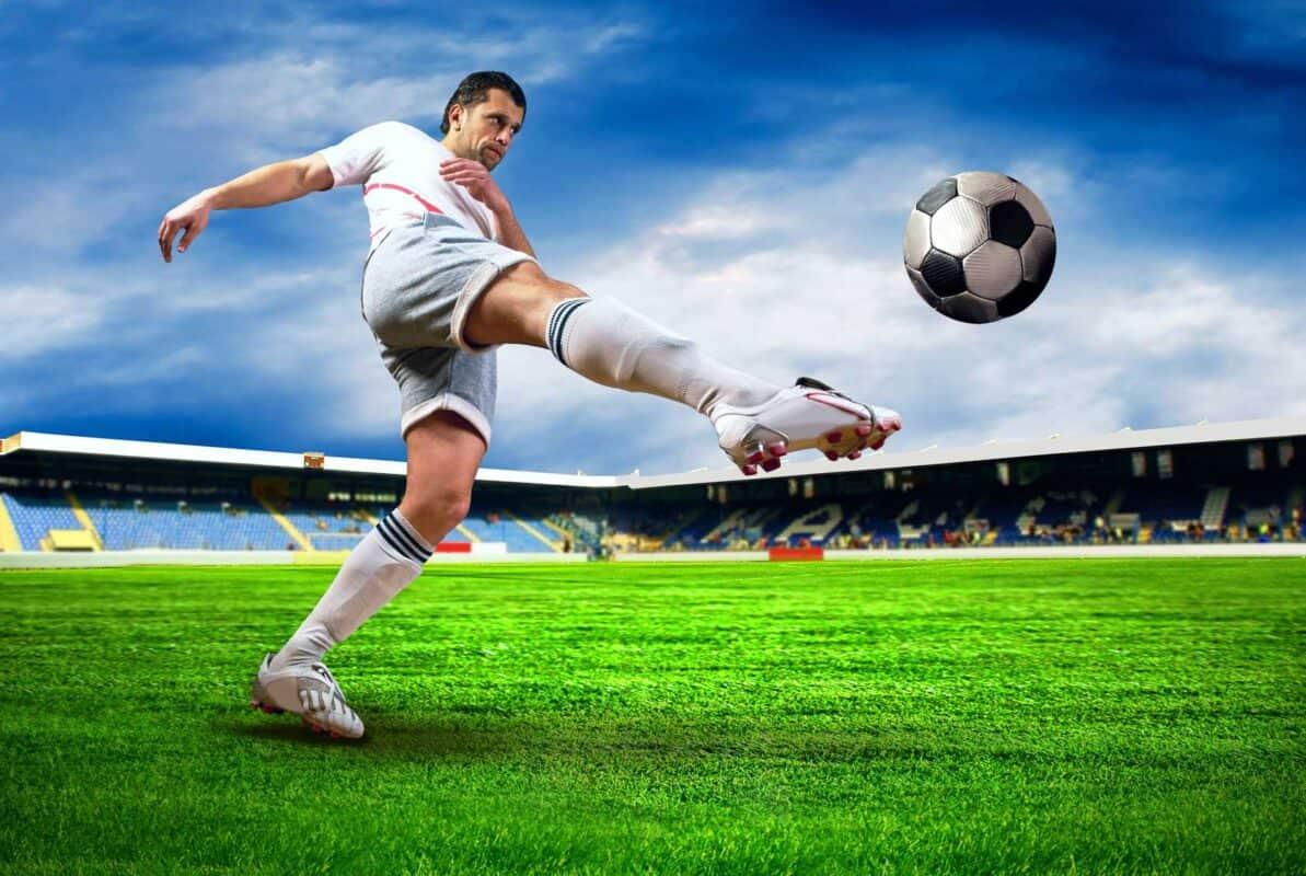 Las claves del exito en el futbol