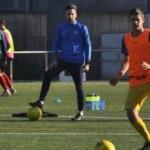 mejorar el rendimiento en el fútbol