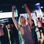 músculos en cada ejercicio