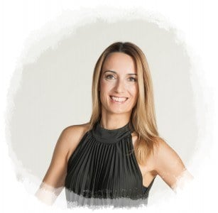 Patricia Ramirez en Mundo Entrenamiento
