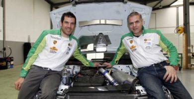 Sergio y Diego Vallejo