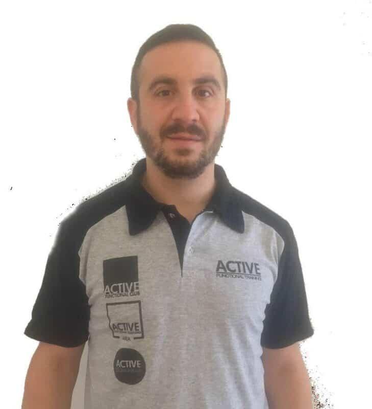 Adrián Schiavello