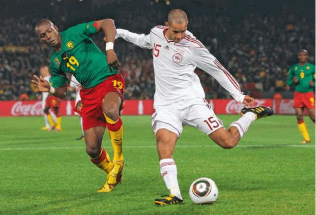 Método Integrado en fútbol