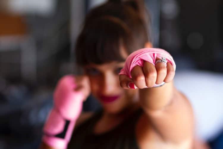 cáncer y ejercicio
