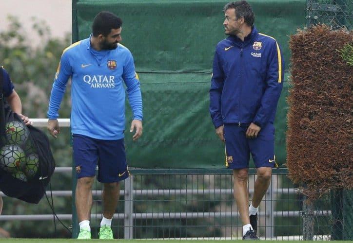 entrenador jugador