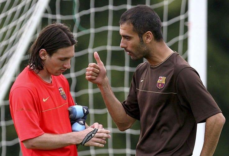 Comunicación entrenador jugador
