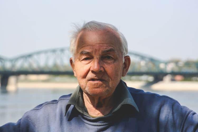 causas del envejecimiento