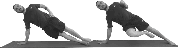 Plank-lateral