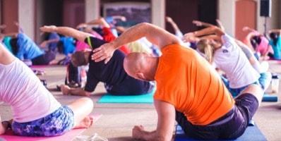 ejercicio en personas con hipertension