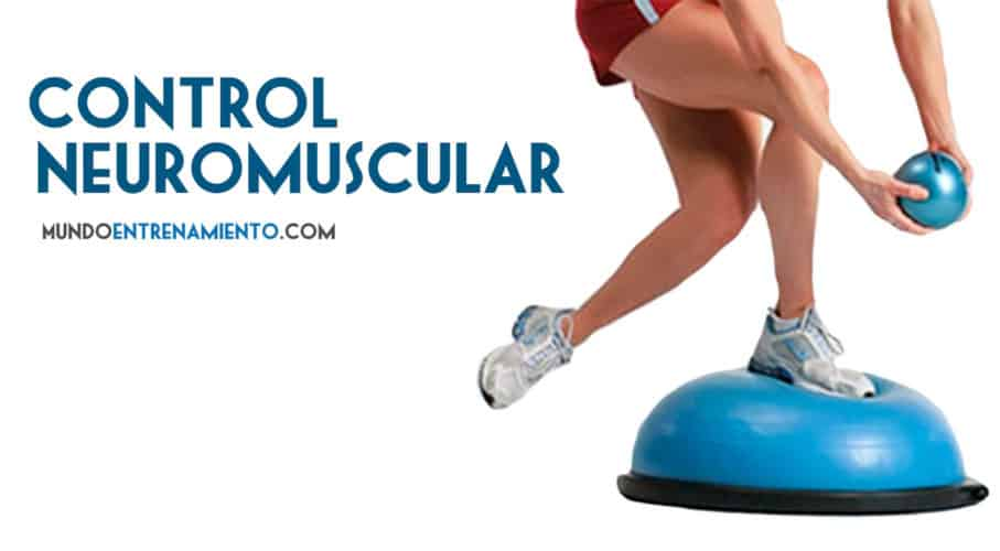 control neuromuscular