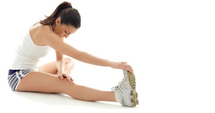 entrenamiento de la flexibilidad